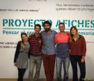Proyecto Afiches